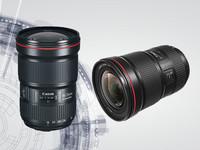 上市第一批 佳能16-35mm  f/2.8 III团购