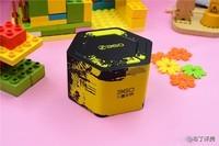 360儿童手表全新TUP迷彩设计给孩子更炫酷的保护