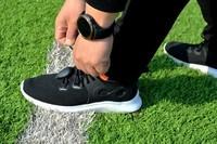 国产轻运动跑鞋佳品:咕咚5K跑鞋2.0版体验