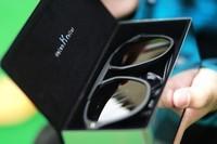 可以通话听音乐的蓝牙眼镜:海伦凯勒智能太阳眼镜