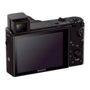索尼(SONY) DSC-RX100 数码相机  索尼RX100