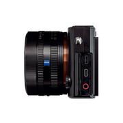 索尼(SONY) DSC-RX1R数码相机(2430万像素   全画幅) 索尼 RX1R