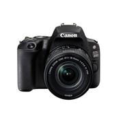 佳能 EOS 200D套机(18-55mm IS STM)佳能(canon)EOS 200D单反相机