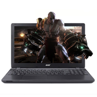 【  顺丰包邮】Acer E5-572G-57VZ 标压i5-4210M 4G 500G 2G独显GT940 15.6英吋1920*1080 高清屏
