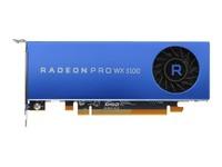 AMD Radeon Pro WX3100 4GB 专业图形显卡 3D设计绘图渲染 全新原厂盒装 现货