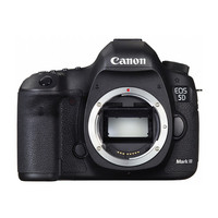 Canon佳能 5D Mark III(单机)全画幅单反机身 不含镜头
