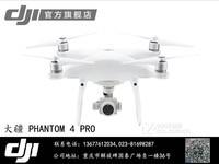 DJI大疆精灵 Phantom4 Pro四向避障4K高清航 拍 仪