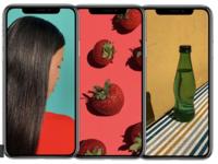 苹果 iPhone X(全网通)【守强数码】【分期付款】【以旧换新】【全新原配】 【顺丰包邮】