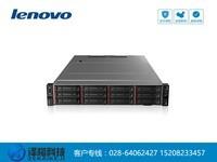 成都联想 ThinkSystem SR550(Xeon 银牌 4110/16GB/2TB/550W)服务器