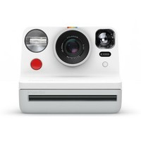 宝丽来全新PolaroidNow相机:支持自动对焦