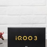 iQOO 3评测:不是游戏云顶娱乐官网却有电竞魂的旗舰机