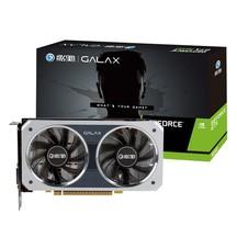 影驰(Galaxy)GeForce GTX1650 大将 GDD5 4GB 台式机电竞游戏显卡 影驰1650-4G大将