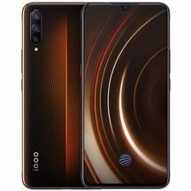【新品现货】vivo iQOO(8GB ) 超广角AI三摄 高通骁龙855 电竞游戏 电光蓝 行货256GB