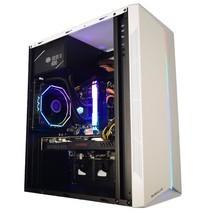 甲骨龙电脑主机 9100F 2G独显 8G内存 240G固态 台式电脑 台式主机 默认标配