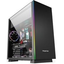 甲骨龙 i7 9700F/RTX 2080 8G 240GB固态 DIY组装机 吃鸡台式电脑主机 配置二