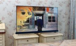 音画体验佳且还支持声控,这电视真的绝了