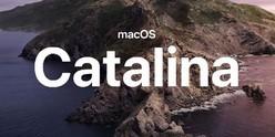 苹果推送macOS Catalina正式版