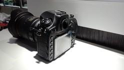 4575万像素+8K延时视频,专业摄影必须是尼康