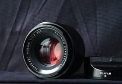又淘了一个好玩的镜头富士XF 35mm f/1.4