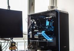 两万预算的RGB高配游戏主机i9+RTX2080