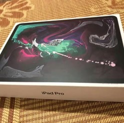 11寸256g iPad pro开箱