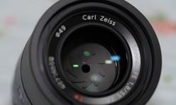 不可多得的好镜头 索尼 FE 55mm f/1.8
