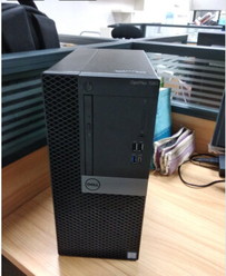 支持WIN7系统,戴尔 OptiPlex 7050