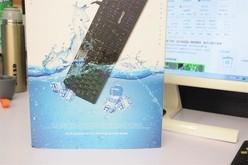 发霉啦,我居然买了款防水的机械键盘