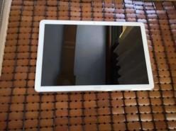 屏幕超大、超清晰 好物华为平板M6