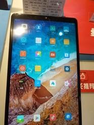 小米平板4Plus屏幕较大 视觉效果很好 很喜欢