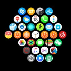 苹果手表4简直是超级方便