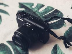 小巧的相机,每个小姐姐都值得拥有