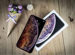 苹果 iPhone XS Max限时促销6000