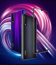 vivo iQOO Neo 高通骁龙845手机