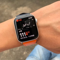 Apple Watch 4一个月使用心得