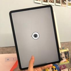 終於入手深灰色ipad pro11寸啦!