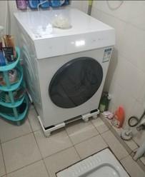 作为水电工的我,轻松搞定小米洗烘一体机安装过程