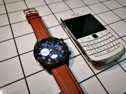 华为Watch GT,一块值得购买的智能手表