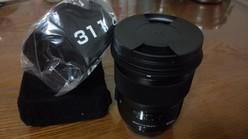 定焦就选适马50mm f/1.4