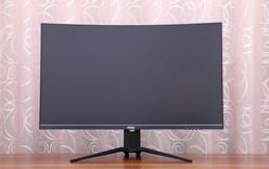 屏幕大占便宜?微星PAG321CQR电竞显示器上手