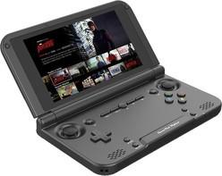 最小掌上电脑家族GamePad Digital盘点