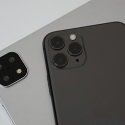 2020年iPadPro曝光:浴霸三摄支持无线充电