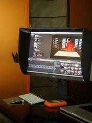 作为摄影师,我给自己配置了一台专业修图显示器