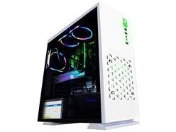 甲骨龙 九代i5 9400F GTX1650 4G独显 8G内存 高速固态盘DIY组装电脑 默认标配
