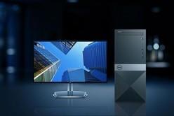 商用办公电脑成就V3070新款上市开售
