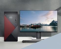 戴尔成就5090企业商用办公电脑首选
