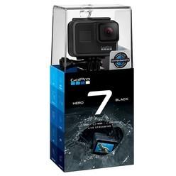 GoPro Hero 7 Black 黑色