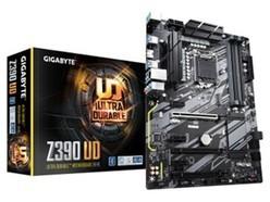 技嘉(GIGABYTE) Z390 UD台式机游戏主板吃鸡支持9代处理器 单主板 技嘉  Z390 UD