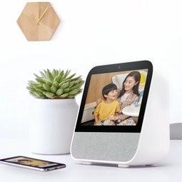 天猫精灵CC家庭版带屏智能音箱