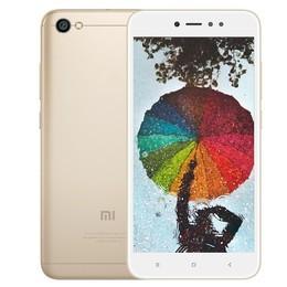 【送壳膜】小米 红米Note 5A 标准版移动联通电信4G手机红米Note5a